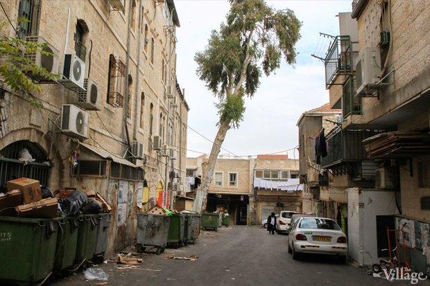 Часть целого: Район Меа Шеарим вИерусалиме. Изображение № 8.