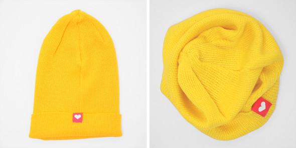 Вещи недели: 25 цветных шапок. Изображение № 21.
