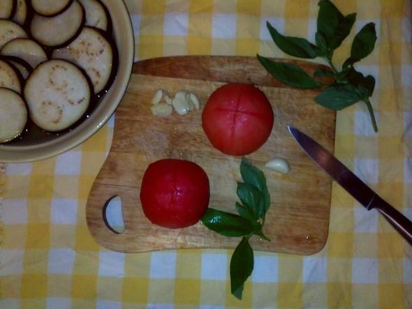 Паста 'alla norma' по сицилийскому рецепту. Изображение № 3.