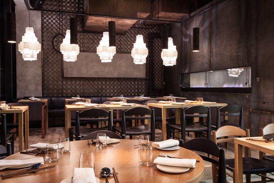 Ресторан Madame Wong. Изображение № 10.