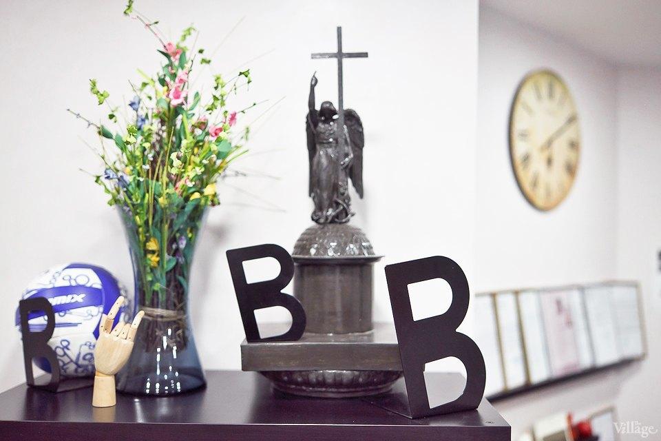 Офис недели (Петербург): BlackBird Agency. Изображение № 12.