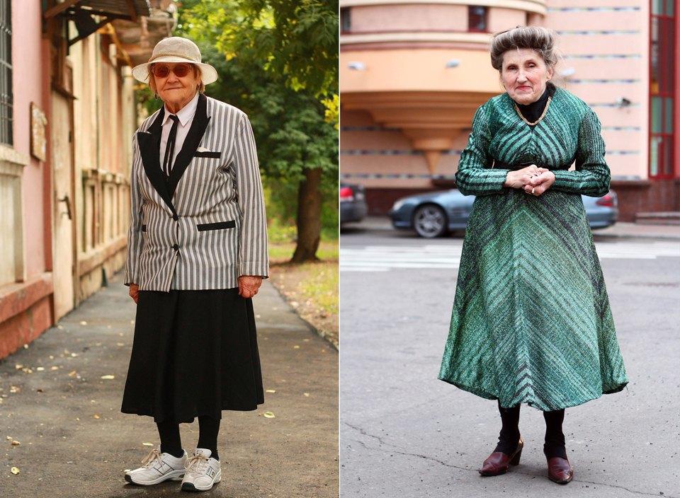 Ваэропорту Шереметьево открылась выставка «Красота зрелого возраста» . Изображение № 4.