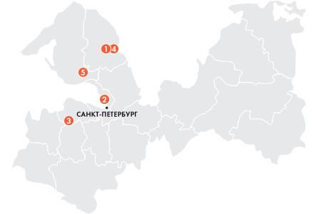 Народное хозяйство: 5 ферм, продукты которых можно купить в Петербурге. Изображение № 2.