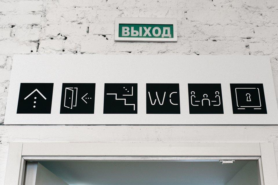 Отделение банка«Открытие», совмещённое с кофейней. Изображение № 14.