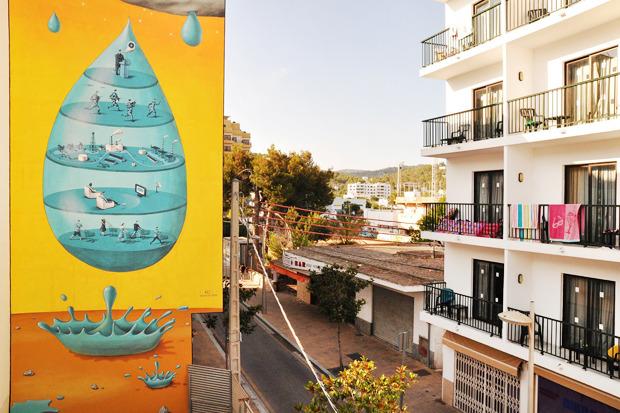 Ибица, Испания. Изображение № 13.