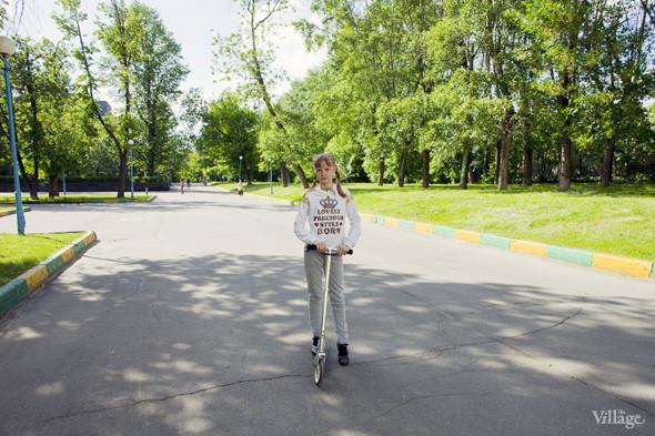 Интервью: Директор ДК ЗИЛ Елена Зеленцова. Изображение № 35.