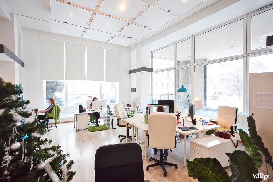 Офис недели (Петербург): LeadGid иSmart City. Изображение № 9.