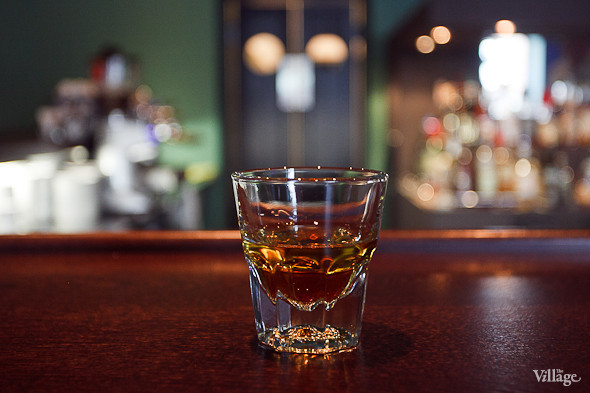 Виски The Macallan 12-летней выдержки — 200 руб.. Изображение № 26.