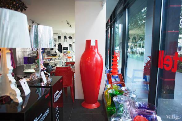 Гид The Village: 9 дизайнерских мебельных магазинов в Москве. Изображение № 28.