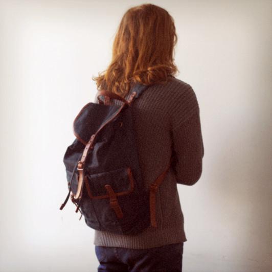 Вещи недели: 11 рюкзаков из новых коллекций. Изображение № 5.