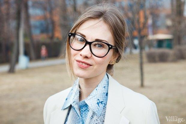 Внешний вид (Москва): Анна Белодедова, владелица магазина. Изображение № 10.