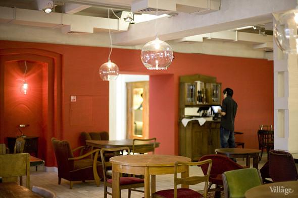 Новое место: кафе и бар «Продукты». Изображение № 5.