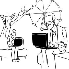 Изображение 6. Глобальная реконструкция: карта нового Парка им. Горького.. Изображение № 11.