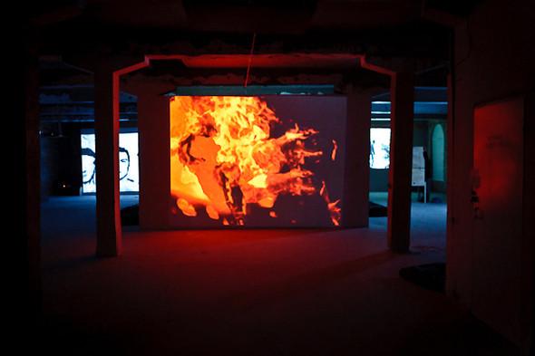 Группа «Фабрика»: Гид по арт–пространствам Обводного канала. Изображение № 52.