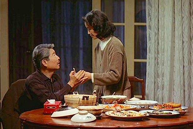 «Есть, пить, мужчина, женщина»: Совместная трапеза как способ найти общий язык. Изображение № 8.