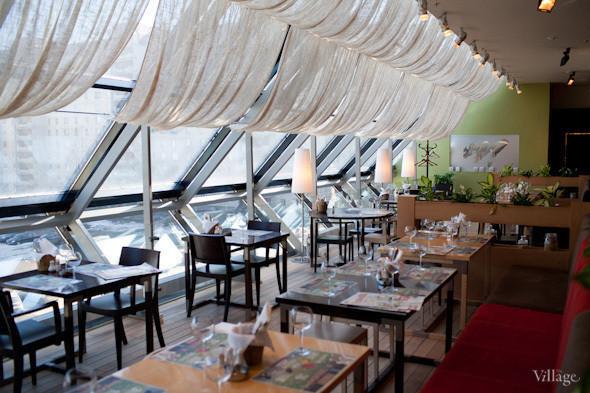 На районе: Рестораны на окраинах Петербурга. Изображение № 21.