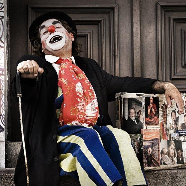 Фестиваль уличных театров, забег хаски и ещё 15 событий выходных. Изображение № 4.