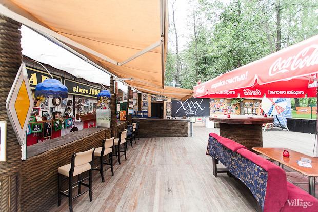 У моря погоды: Рестораны и бары на Крестовском. Изображение № 9.