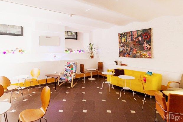 Новое место: Бар Radio Luxembourg. Изображение № 4.
