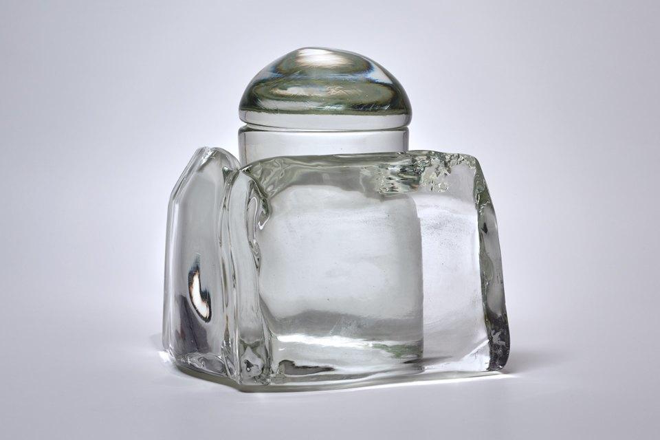 Тони Крэгг вЭрмитаже: Отмусора домуранского стекла. Изображение № 6.
