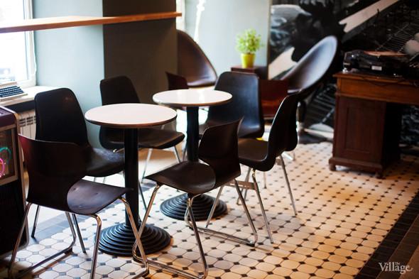 Новое место: Кафе-бар «Продукты». Изображение № 13.