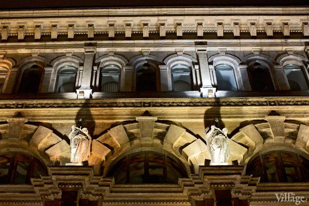 Гости столицы: Голландский светодизайнер о Новом Арбате и темноте. Изображение № 15.