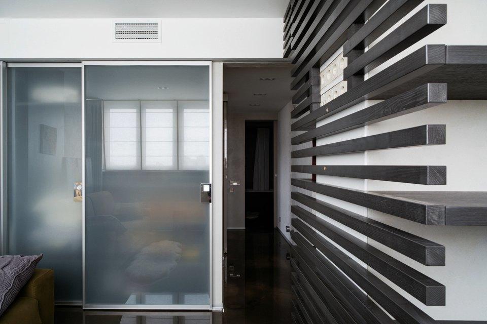 Трёхкомнатная квартира сэклектичным интерьером. Изображение № 16.