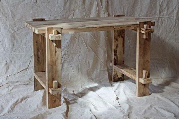 Cделано из дерева: 7 российских мебельных мастерских. Изображение № 17.