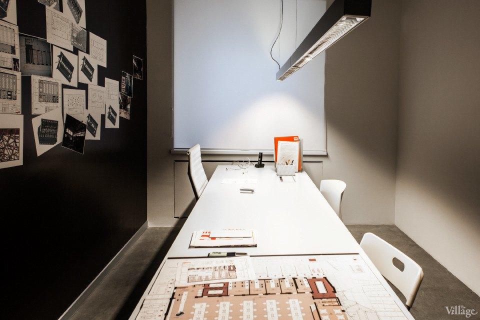 Офис недели (Москва): UNKproject. Изображение № 22.