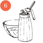 Рецепты шефов: Тирамису из желудей . Изображение № 8.