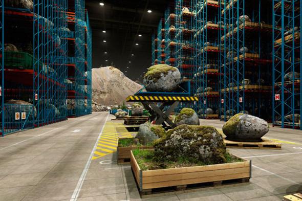 Выставка «Арктическая истерия» из музея МоМА открывается в «Росфото». Изображение № 6.