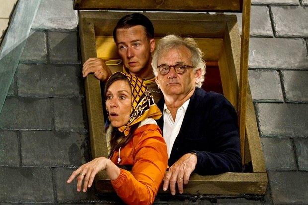 Этим вечером: Rocky Leon, Олег Кашин и две кинопремьеры. Изображение № 2.