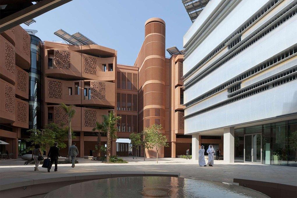 Hopes Tech: 10 самых впечатляющих строек XXI века. Изображение № 16.