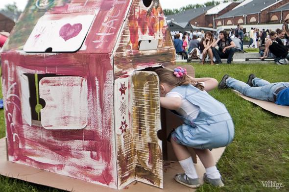 Лето в «Новой Голландии»: Резиденты о своих проектах. Изображение № 30.