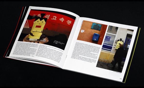 Книга Objects 3, 2009 год. Изображение № 34.