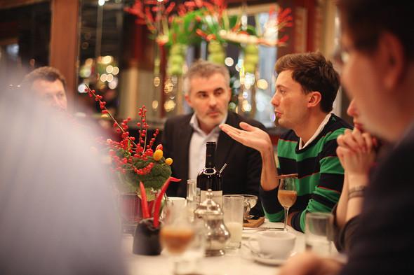 Разговоры на ужине: Фермерские продукты в Москве. Изображение № 30.