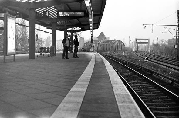 Изображение 11. Восточный Берлин (часть 2).. Изображение № 13.