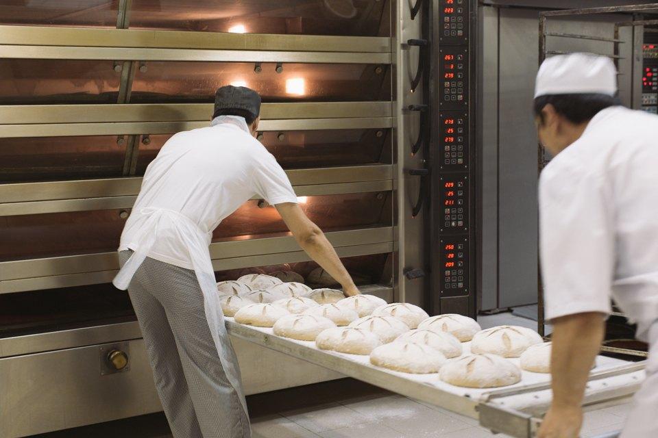 Как пекут хлеб. Изображение № 28.
