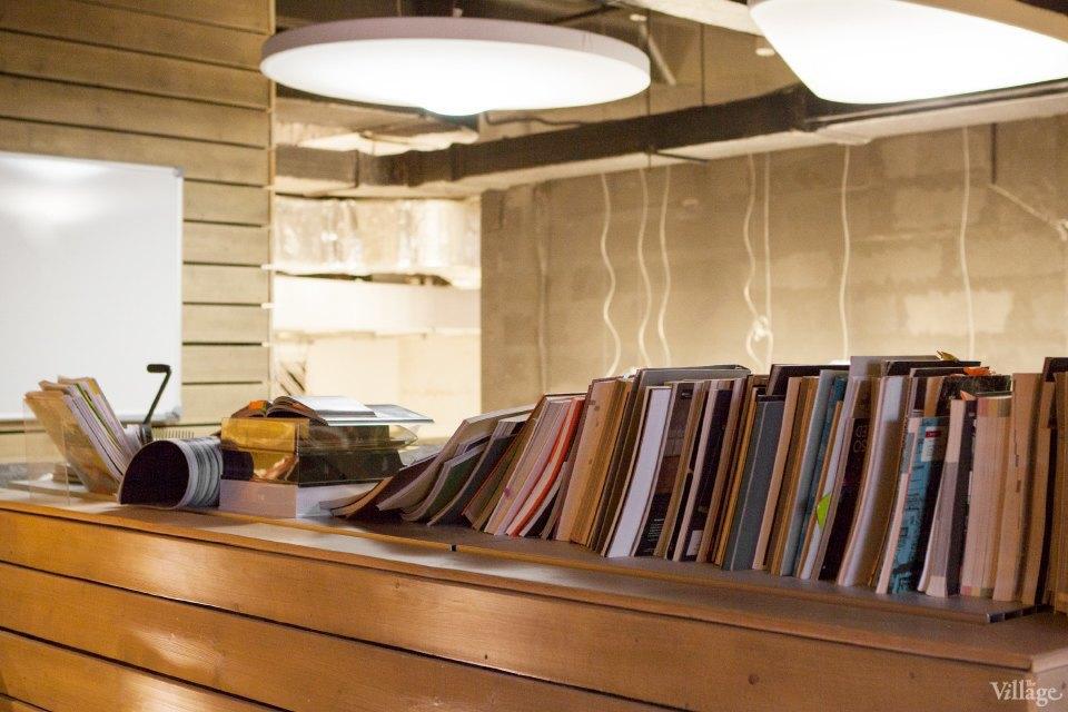 Офис недели (Москва): DKProject. Изображение № 39.