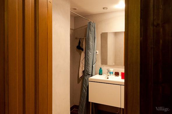 Новое место (Петербург): Hello Hostel на Английской набережной. Изображение № 15.