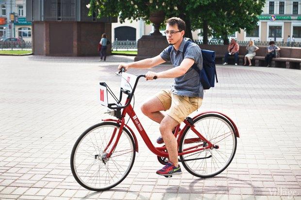 Цепная реакция: Тест-драйв велосипедов из общественного проката. Изображение № 23.
