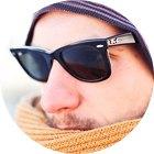 Внешний вид (Петербург): Егор Крецан, шеф-редактор сайта футбольного клуба. Изображение № 16.