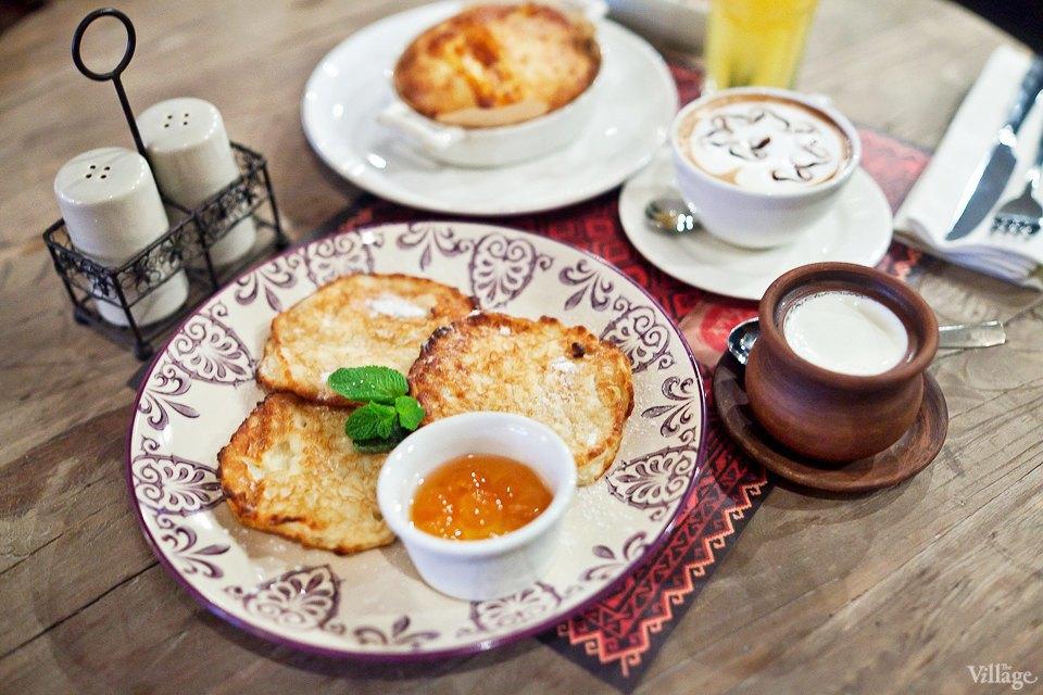Пока ты спал: Ранние завтраки в Петербурге. Изображение № 27.