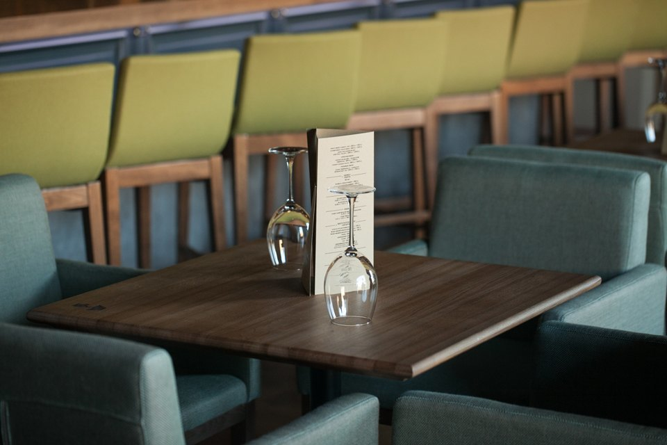 Ресторан-бар Room на Фонтанке. Изображение № 3.
