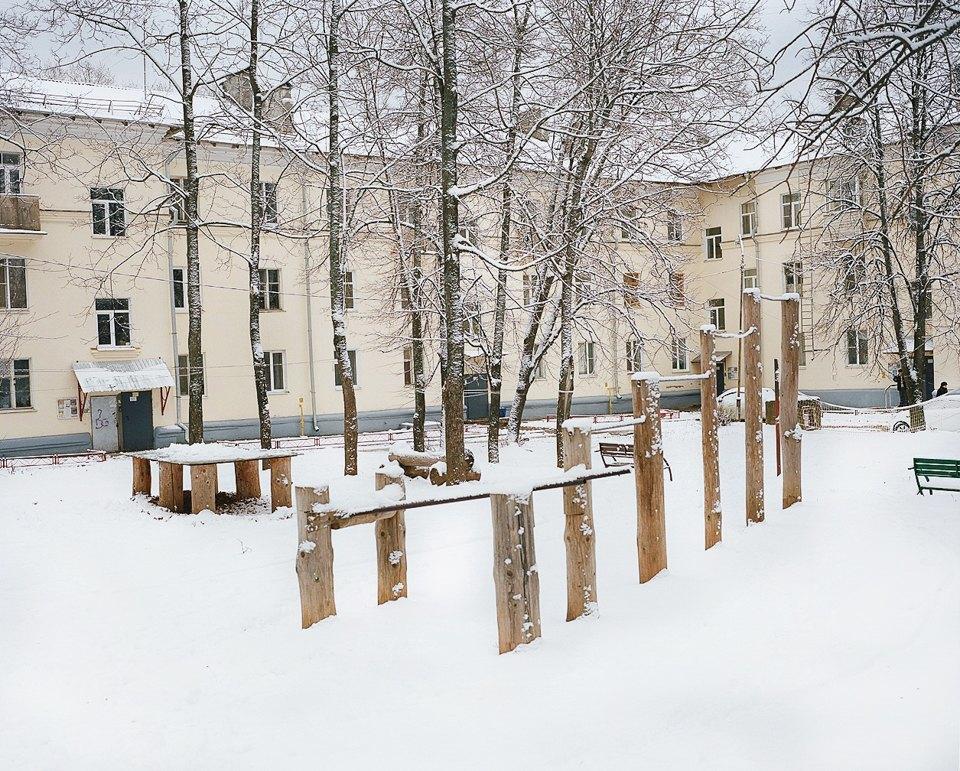Град обречённый: Как живут в Пересвете и Лосино-Петровском. Изображение № 26.