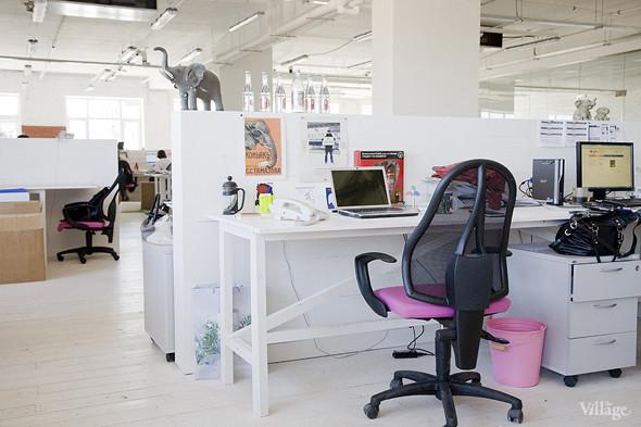 Офис недели: «Большой Город» и Slon.ru. Изображение № 13.