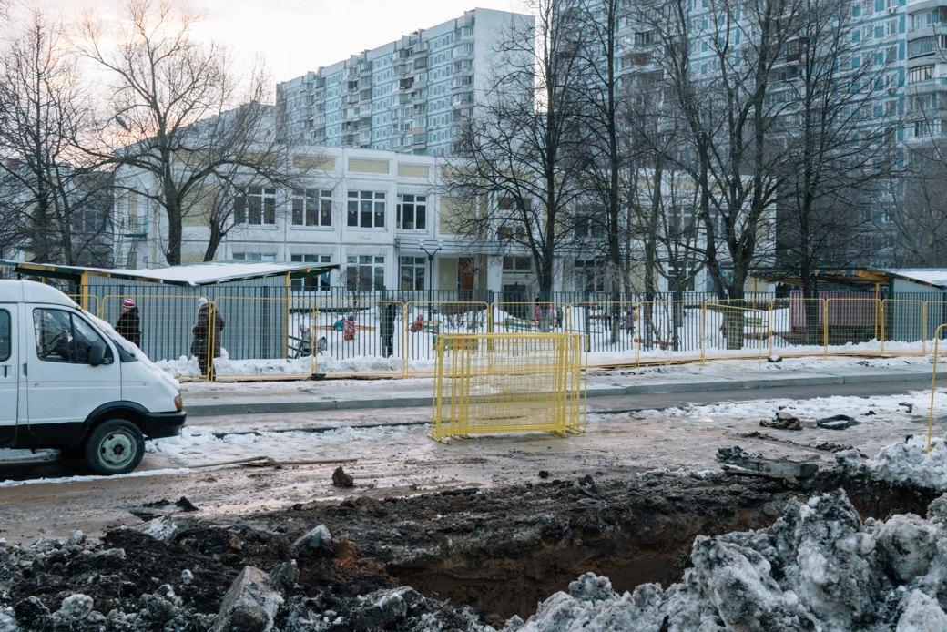 Скандалы, интриги, преследования: Как МГУ застраивает Раменки. Изображение № 25.