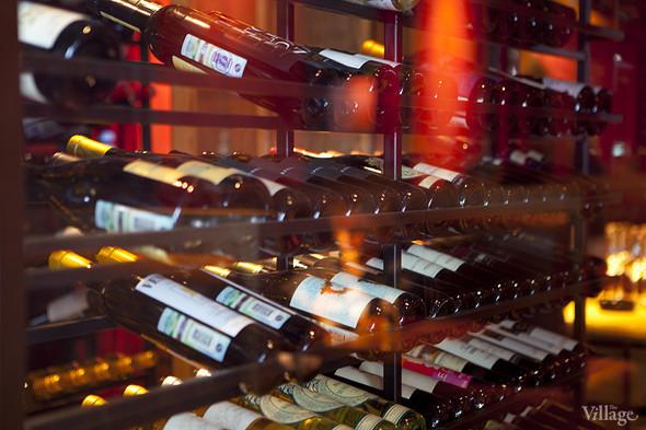 Новое место: Винный бар La Bottega. Изображение № 11.