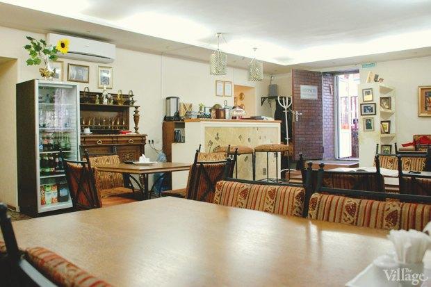 Все свои: Кошерное кафе Golden на Лермонтовском . Изображение № 5.