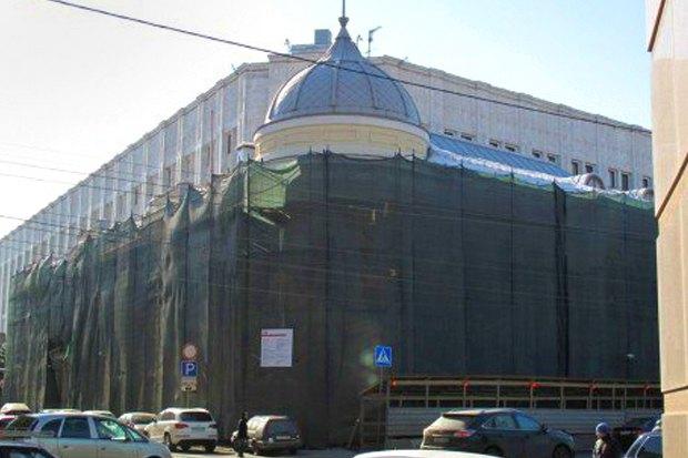 Итоги недели: Первые кандидаты в мэры, новый облик Триумфальной площади и «22.13» в Москве. Изображение № 3.